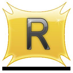 Rocket Dock - la barre de lancement rapide sur windows RocketDock-256